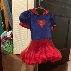 Other - Super girl costume